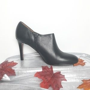 Coach Seneca Ankle booties. Size 8.5